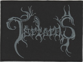 TARTAROS - Logo Patch