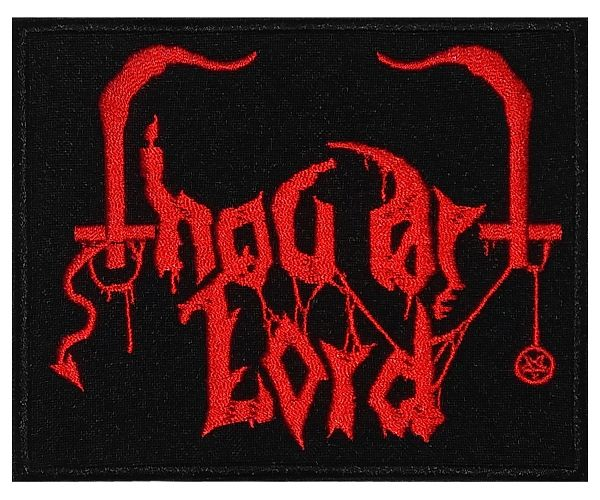 THOU ART LORD - Logo Patch