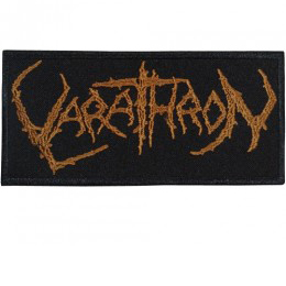 VARATHRON - Logo Patch