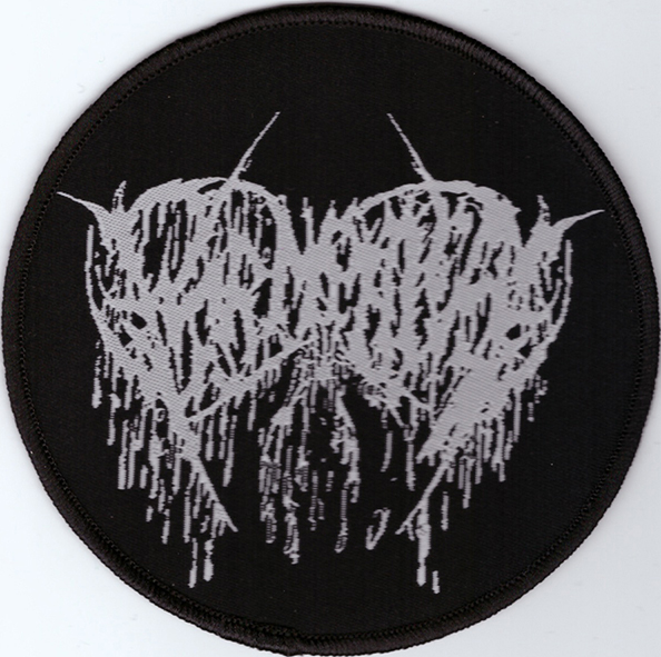 WORMPHLEGM - Logo Patch