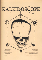KALEIDOSCOPE - Issue 5