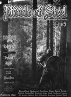 RIDDLE OF STEEL - issue 5